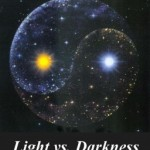 Forces of Light and Forces of Darkness